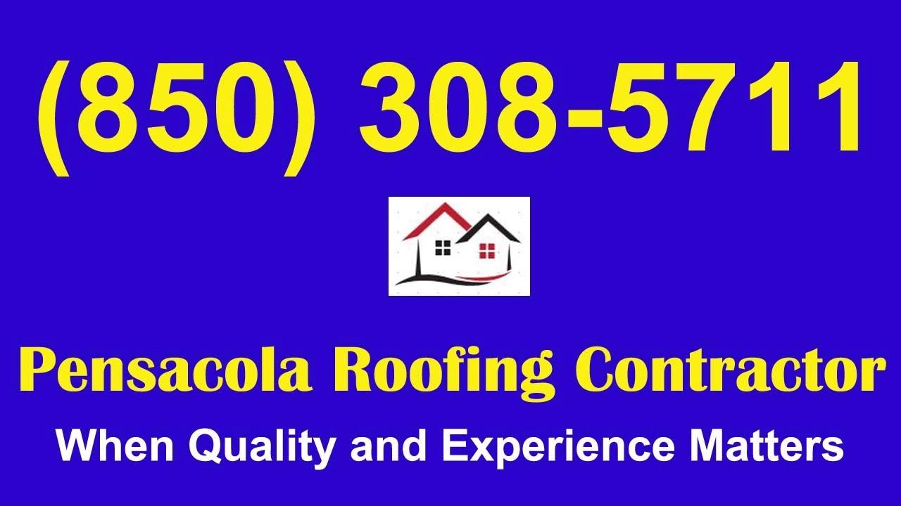Pensacola Roof Repair Company|Roofing Repair In Pensacola
