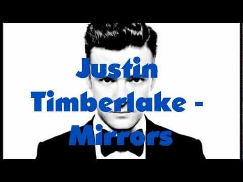 Justin Timberlake - Mirrors Lyrics HD