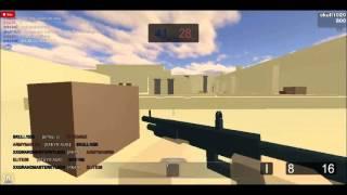 DeadzoneZackZak's New game BattleFIeld Intro