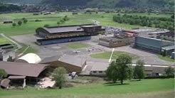 Goldfinger-Drehorte in der Schweiz