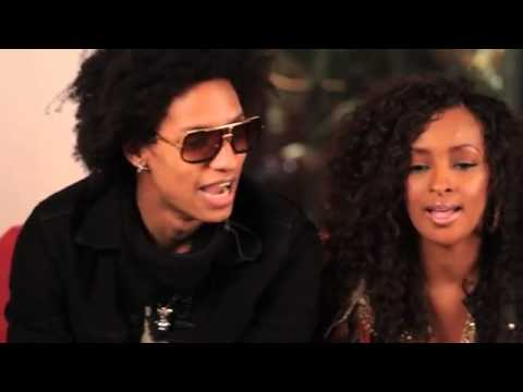 Les Twins Exclusive Interview with  Beyond the Talent    YouTube