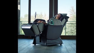 Ogawa Refresh Plus Massage Chair Commercial