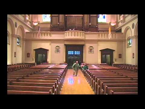 The Confession: Award Winning Short Drama Park Slope Films 2010