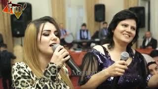 Asiq Zulfiyye  Esmer Ibadova - Popuri / Russia Surqut / 29.11.2019