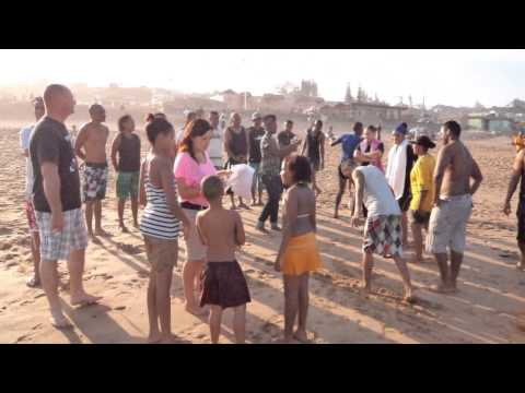 Victory Outreach Durban - First Dramas & Water Baptisms (recap) - April 2014