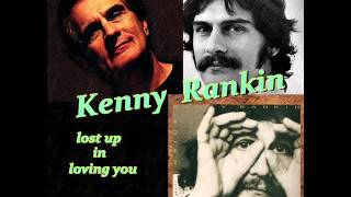 Kenny Rankin  -  Lost Up In Loving You