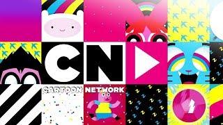 Piątkowa uczta NA ŻYWO | Oglądaj całe odcinki najlepszych kreskówek Cartoon Network! - Na żywo