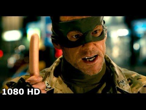 Полковник Америка готовит свою команду | Пипец 2 (2013)