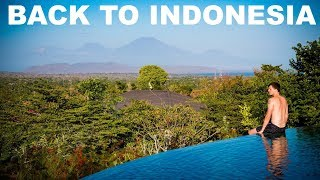 Moving Back to Indonesia (for real this time)