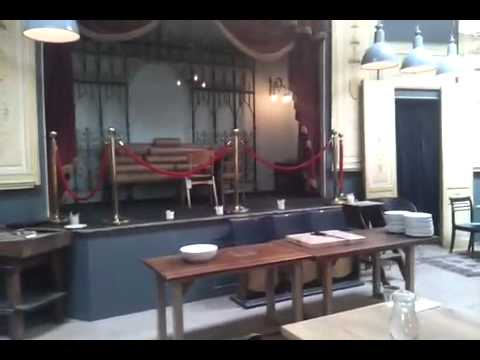 Dom Costa alla ricerca del bar perfetto, Londra