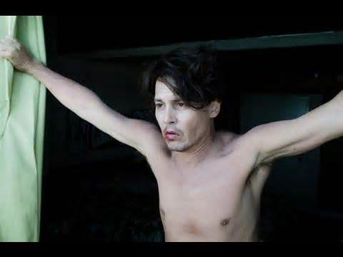 "THE RUM DIARY (2011) ""THREE DAYS GRACE"""