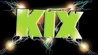 KIX - Rock and Roll Overdose (live 12-7-2013)