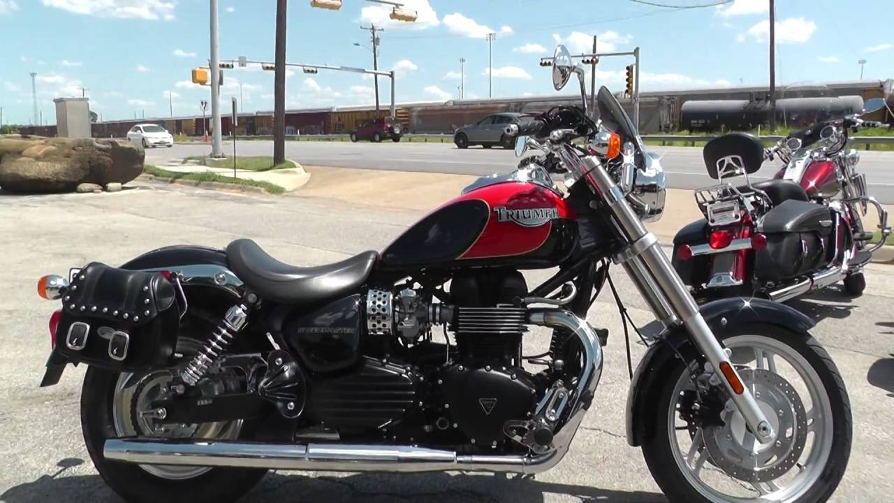 medium resolution of 172796 2003 triumph speedmaster used motorcycles for sale