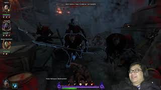 HOLD THE LINE! | Warhammer Vermintide 2 Back To Ubersreik