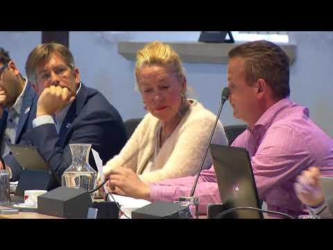 Raadslid Leny Kuhlemeier gaat weg bij Beter voor Dordt