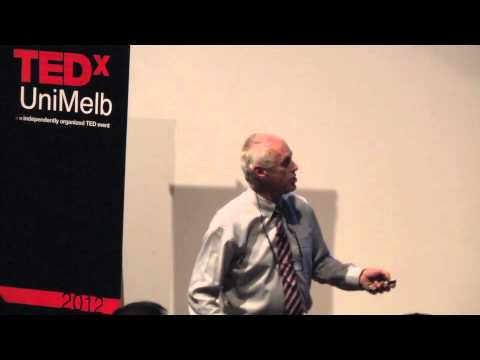Geothermal Energy-Ian Johnston at TEDxUniMelb