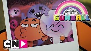 Le couple parfait | Le monde incroyable de Gumball | Cartoon Network Italie