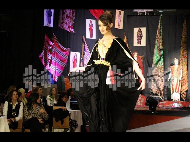 La 4e édition de l'événement annuel: Notre Belle Tunisie sous le thème: l'accessoire féminin à l'honneur