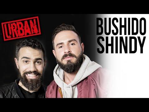 Bushido & Shindy im Interview über die Versöhnung mit Fler, Marteria-Feature uvm.  - BMTV Urban
