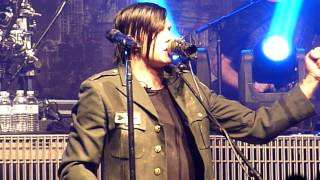 Three Days Grace - Chalk Outline (Live at the District in Sioux Falls, SD)
