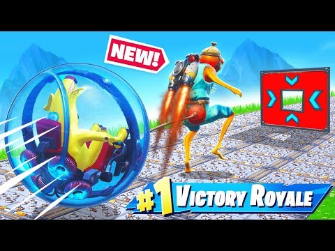 CO-OP INSANE DEATH Run 2.0 *NEW* Game Mode in Fortnite Battle Royale