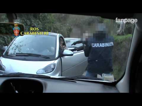 Mafia Capitale, ecco la cattura di Massimo Carminati