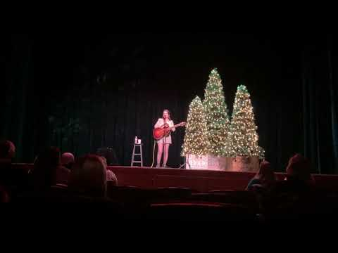 Maddie Poppe - Going Going Gone LIVE December 12, 2020