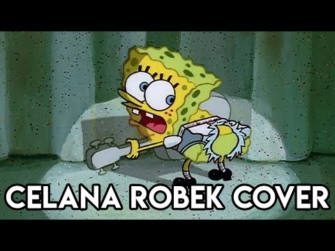 Celana Robek Cover [ Spongebob Ripped Pants Song Bahasa Indonesia ]