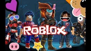 Roblox Game Creating [German] #0001