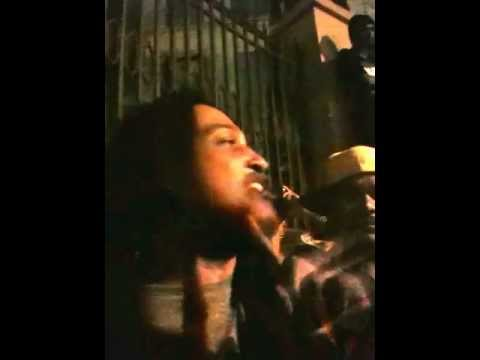 Cassiano Sena - Eu sou Funk (Poesia batalha da Santa Cruz)