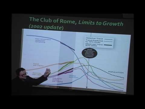 From Greed to Well-being: Regenerative Economics with Joel Magnuson