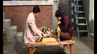 Korean Movie - A Boy Who Went To Heaven 2005 movie English Part 6