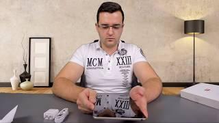 Xiaomi Mi Pad 3 - Хубав и ЕВТИН таблет - Review
