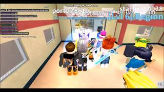 Roblox Deathrun Safety First and Jurassic Volcano Part.16.5 S1