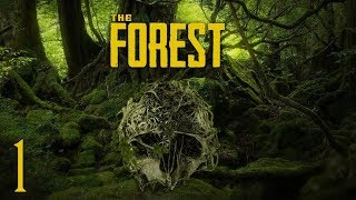 EXPERTO SUPERVIVIENTE - THE FOREST - EP 1