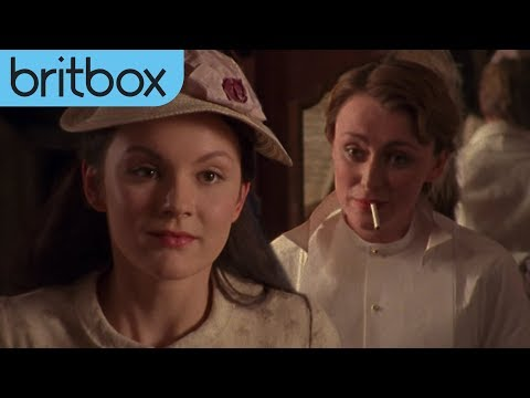 Tipping the Velvet  A Backstage Visit  BritBox