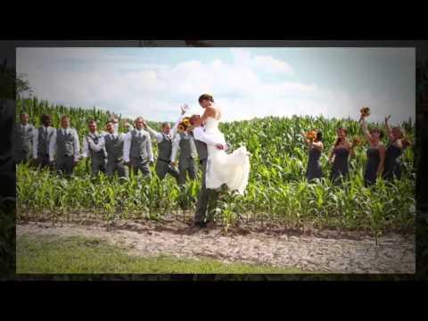 outdoor-rustic-wedding-video-with-todd-&-sherri