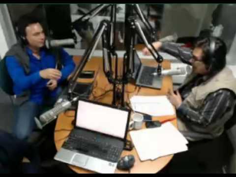 "Programa ""PAITITI"" en Viaje a Otra Dimension - Radio Capital"