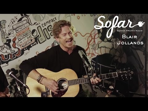 Blair Jollands - Shelter | Sofar London