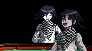 DRV3 but it's a poker game (spoilers)