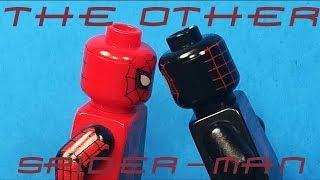 Lego Spider-Man: The Other Spider-Man