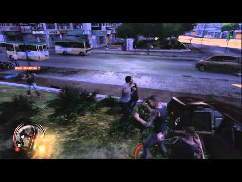 Sleeping Dogs - 06 - Mission #6 - Popstar Lead #2 - [HD]