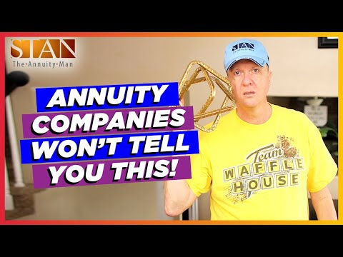 How Much Does A $100K Annuity Pay Per Month?