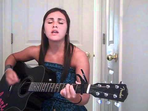 From A Table Away- Sunny Sweeney (COVER) by:Lori Thomas