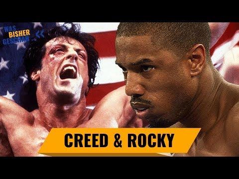Creed 2 Kinostart