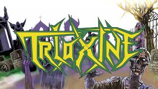 Trioxine - Thrash 'till after death - Lyric video