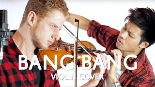 Video [Video] Bang Bang (My Baby Shot Me Down) - (Solo Violin Cover by Momento) download MP3, 3GP, MP4, WEBM, AVI, FLV Maret 2017