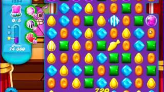 Candy Crush Saga SODA Level 1354 CE