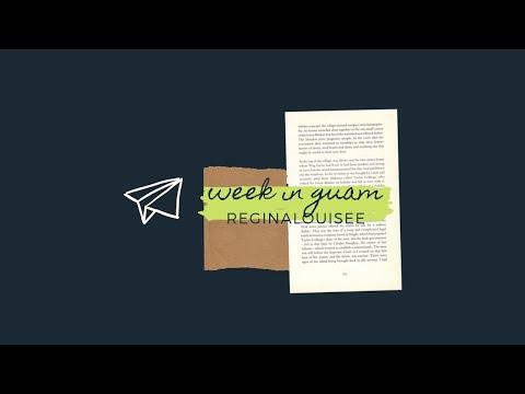 Guam 2017   Travel Film   reginalouisee