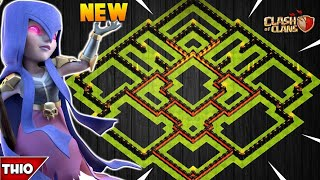 NEW TOWN HALL 10 TROPHY/FARMING BASE 2018! TH10 HYBRID FARM BASE WITH REPLAYS!! -CLASH OF CLANS(COC)